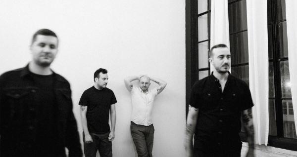 The Menzingers – Neues Album im Oktober und Tour Anfang 2020