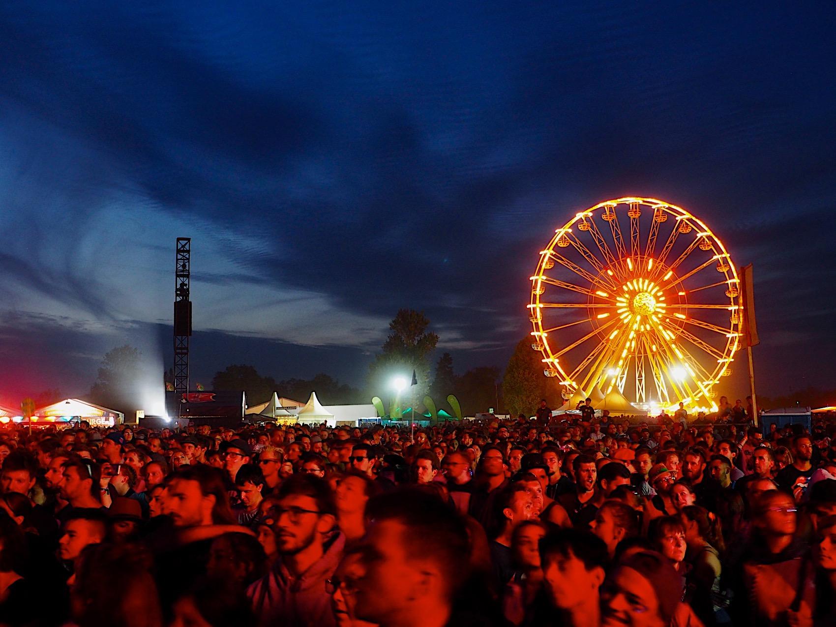 Highfield Festival 2020 wird zum Homefield Festival