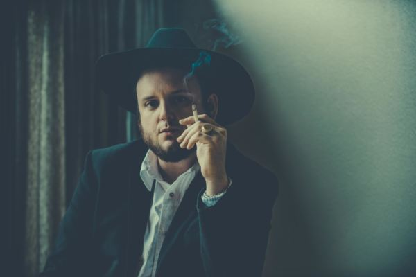 Tipp: Paul Cauthen ab morgen live in Deutschland