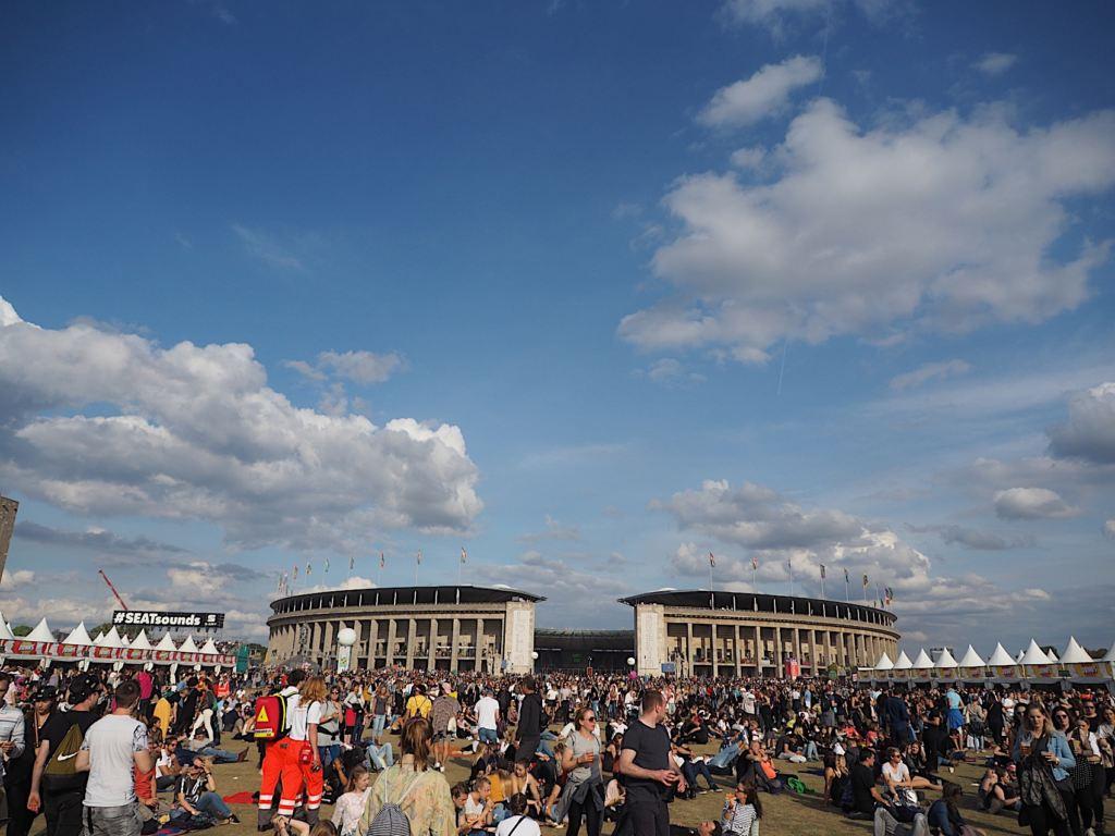 Lollapalooza Berlin 2019 - Foto: Olli Exner