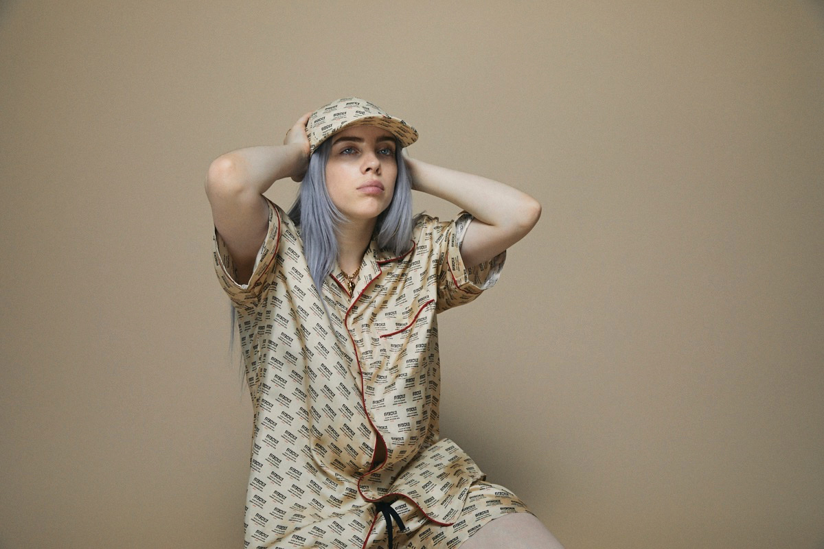 Billie Eilish 2019 Foto: Universal Music