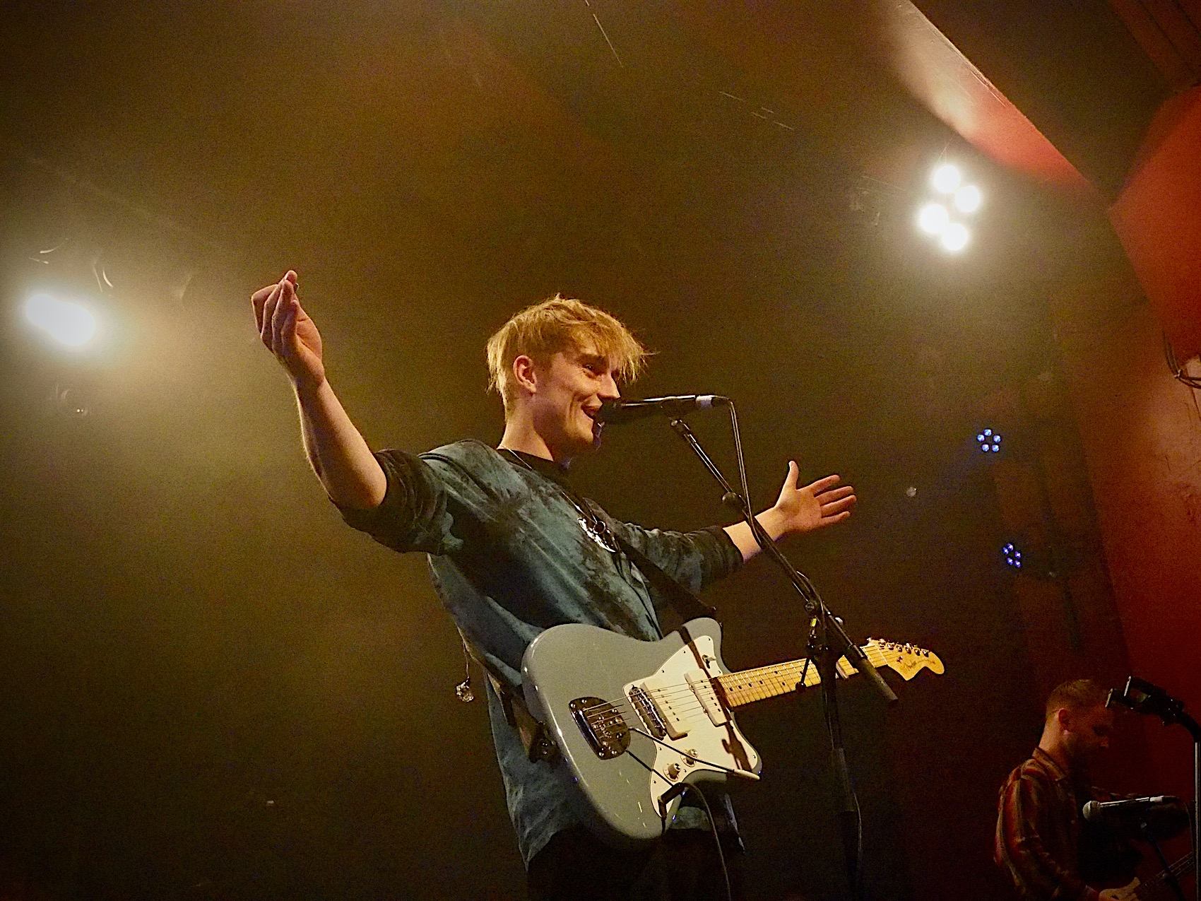 Sam Fender – Berlin, 12.11.2019