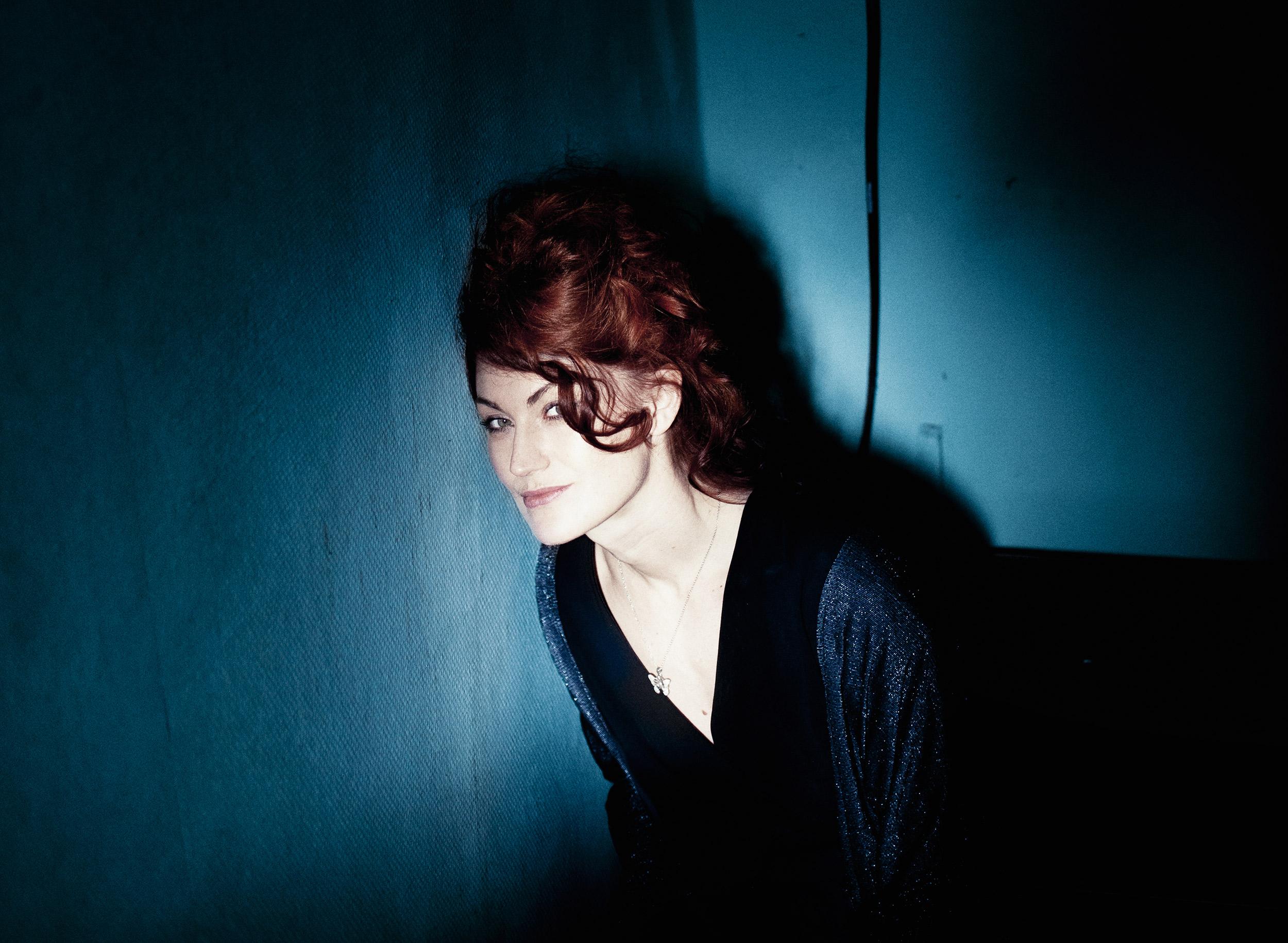 June Cocó - Foto: Marcus Engler