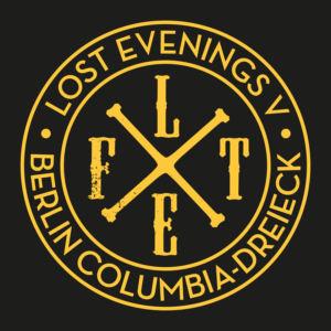 Lost Evening V - Berlin 2022